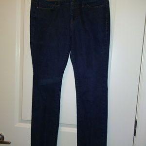 Ann Taylor jeans